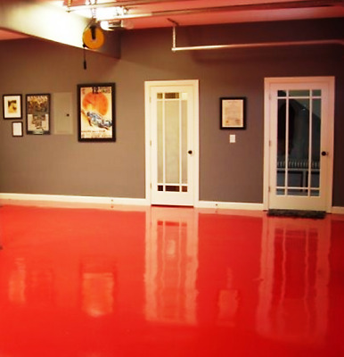 5kg Crystal Clear, Low Viscosity, High Gloss Epoxy Resin for Flooring