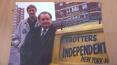 DAVID JASON - Only Fools And Horses GENUINE AUTOGRAPH