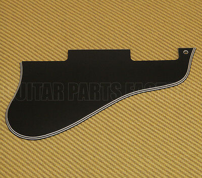 PG-0818-037 5-Ply Black Pickguard for Gibson ES-335 Guitar