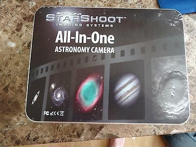 Orion 52098 StarShoot All-In-One Astrophotography Camera