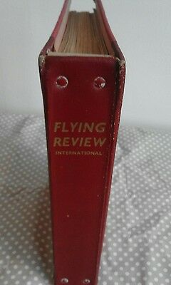 royal air force flying review