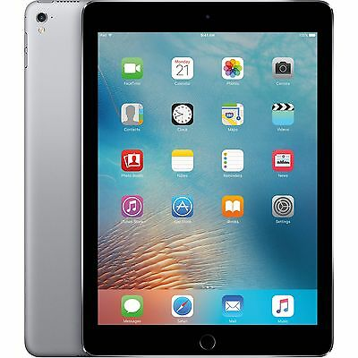 Apple iPad Pro Wi-Fi + Cellular 128GB, WLAN + Cellular (Entsperrt), 24,6 cm...