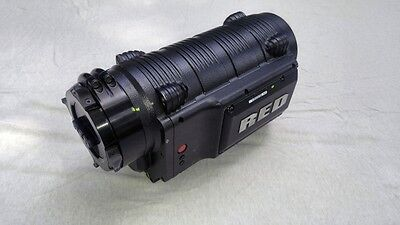 Red One MX Digital Cinema Camera Complete Package