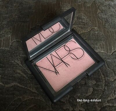 Guaranteed Authentic NARS Blush / Blusher In SIN Iconic Classic £23