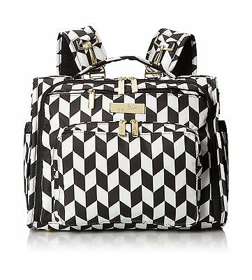 Ju-Ju-Be Legacy Collection B.F.F. Convertible Diaper Bag The Marquess