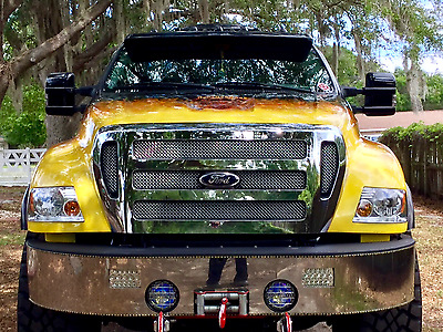 2007 Ford Other Pickups  Ford F650 SuperTruck Extreme