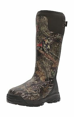 "LaCrosse Men's Alphaburly Pro 18"" 1000G Hunting Shoes 13 M US"