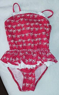 baby girl swimming costume 12-18 months