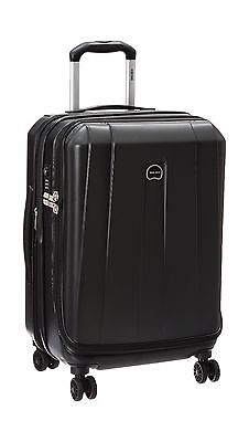 Delsey Luggage Helium Shadow 3.0 21 Inch Carry-On Exp. Spinner Suiter Trolley...