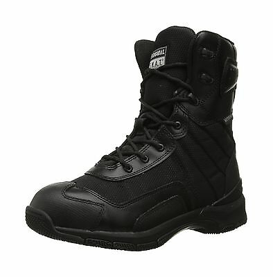 Original S.W.A.T. Men's H.A.W.K. 9 Inch Side-Zip Military and Tactical Waterp...