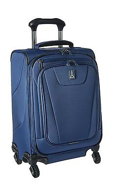Travelpro Maxlite 4 - International Carry-On Spinner Luggage Blue  One Size