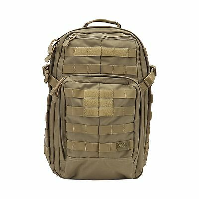 5.11 Tactical Series Rush 12 Backpack Sandstone