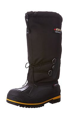 Baffin Men's James Bay-100 Degree Celsius Work Boot Black 11 M US