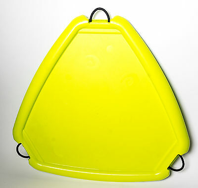 Bright Starts Bounce Baby Jumper  Replacement Part Triangle Platform Green 5973