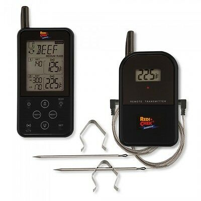 Maverick Dual Probe Wireless Thermometer - ET733 - Including FREE DELIVERY!