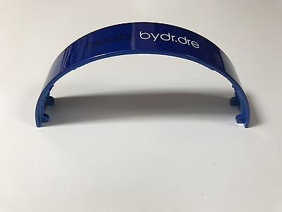 Replacement Top Headband for Beats Wireless Headphone - Blue