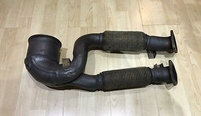 Rs3 Downpipe Preowned