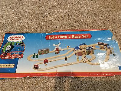 Thomas the Tank Engine 'Let's Have a Race' Set