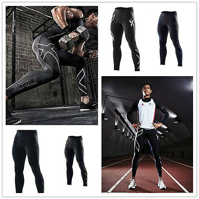 mens 2xu compression tights Brand New  LARGE