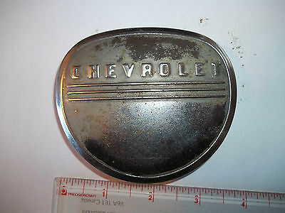 Vintage 1947 1948 1949 1950 1951 1952 1953 1954 Chevrolet Truck Horn Button Used