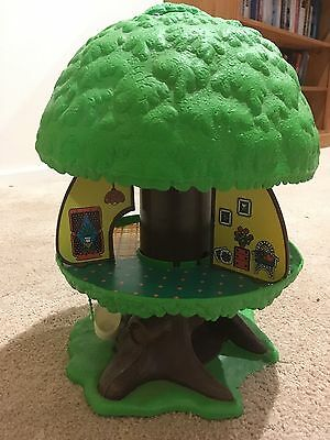Fisher Price Treehouse