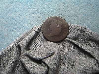 1809 Large Cent!! KEY DATE! (173)