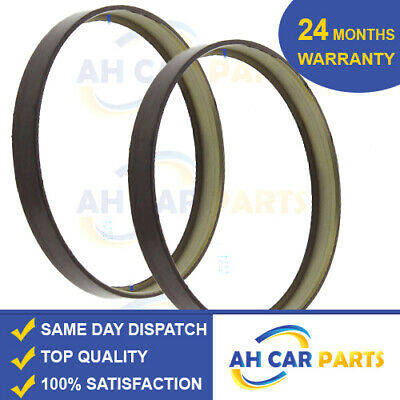 For Mercedes Benz E-Class (W211) Magnetic ABS Ring Rear-MAR 534