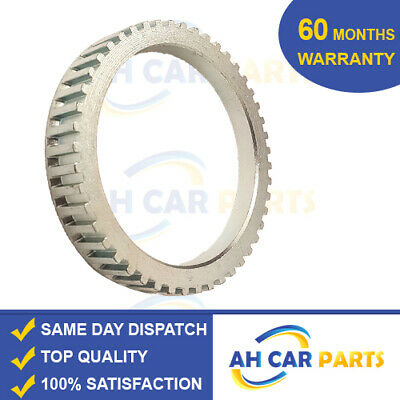 FOR HAYUNDAI SANTA FE MK1 52 TEETH 85.5MM//ID ABS RELUCTOR RING FRONT-403 01-06