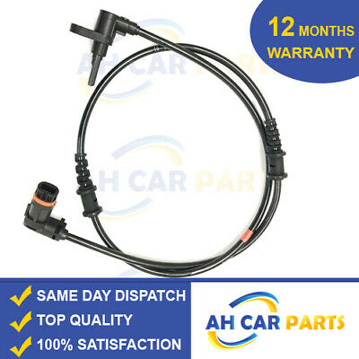 For Mercedes Benz Vito W639 Viano W639 Abs Speed Sensor (10-On) Front
