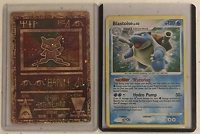Pokemon Tcg Holo Lot