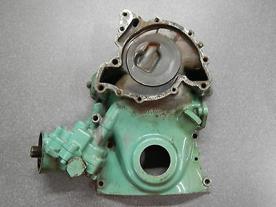 300 Buick Timing Cover Chain Cover # 1358076 1964 1965 1966 1967 LeSabre Skylark