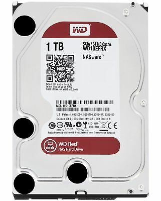 "New Western Digital WD Purple 4TB 3.5"" SATA Internal Surveillance Hard Drive HDD"