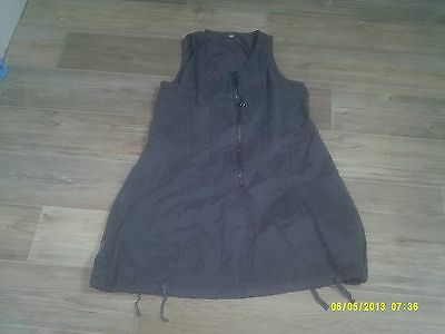 robe captain tortue 12 ans