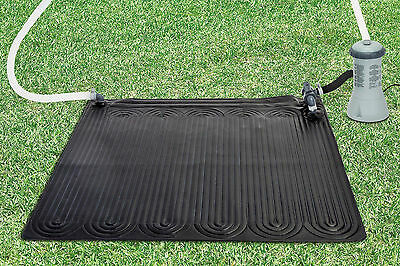 Intex Solar Mat Swimming Pool Heater for Above Ground Pools