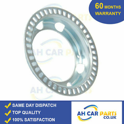 Rear *FREE RETAINER* 1996-2005 4Motion Volkswagen Passat ABS Reluctor Ring