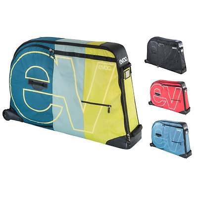 Evoc Bike Travel Bag - Bike Carry Case - 4 Colour Choices