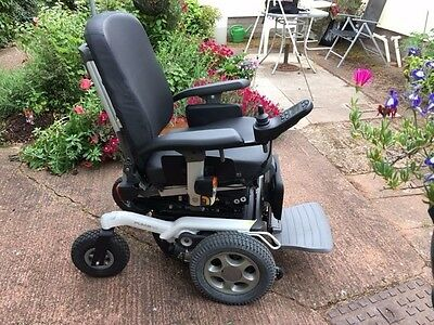PUMA 40 Electric Wheelchair