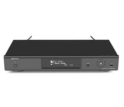 Denon DNP730 Network Audio Player Airplay DNP-730 Black