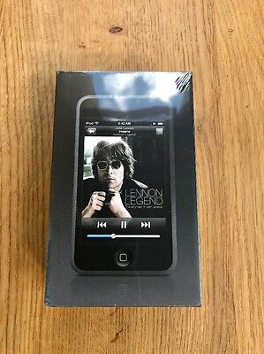 Apple iPod Touch 1st Generation 8GB Brand New Sealed Box John Lennon