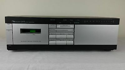 Nakamichi LX-3 cassette deck for sale