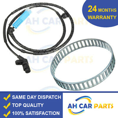 ABS Reluctor Ring+ABS Sensor For Land Range Rover L322 Mk3 ( 02-12) Front-ABS103
