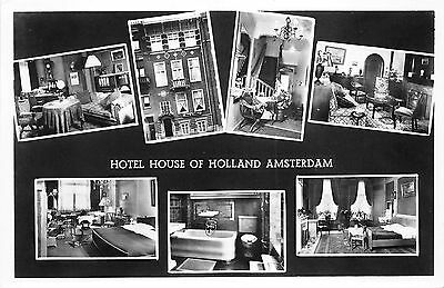 BG29883 hotel house of holland amsterdam netherlands  CPSM 14x9cm