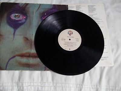 ALICE COOPER ---From The Inside--- LP K56577