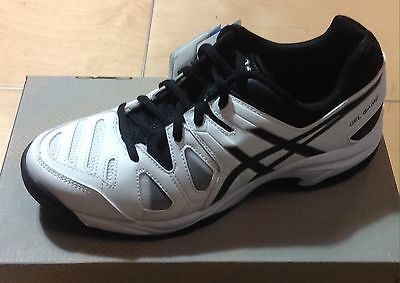 Asics Gel Game 5 Children's Tennis Shoes New