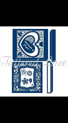 Tattered Lace Flectere Box (TLD0051) BRAND NEW
