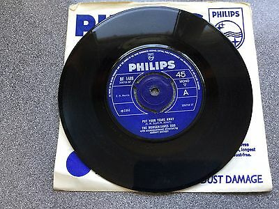 """For Sale Vinyl 7"""" Single Record By The Morgan James Duo"""