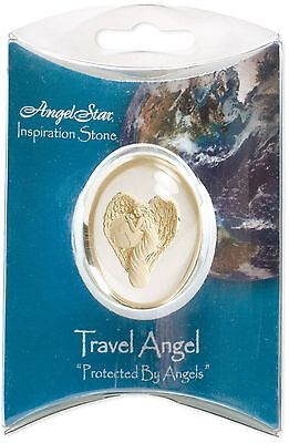 AngelStar Travel Angel Stone in Pillow Pack