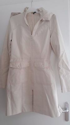 trench manteau DIVIDED by H&M, taille 36