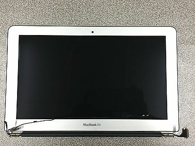 "MacBook Air 11"" A1370  2011 Full LCD Screen Assembly 30 Day Warranty"