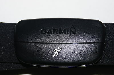 GARMIN HRM-RUN heart rate,cadence,stride length monitor for forerunner fenix 2,3
